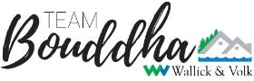 Team Buddha Logo